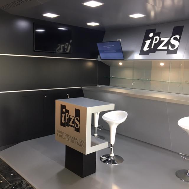 Stand IPZS – Siviglia 2016